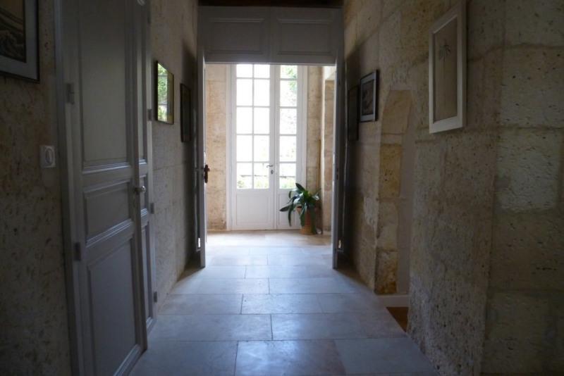 Vente de prestige maison / villa Angouleme 595000€ - Photo 6