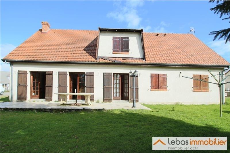 Vente maison / villa Yerville 176900€ - Photo 1