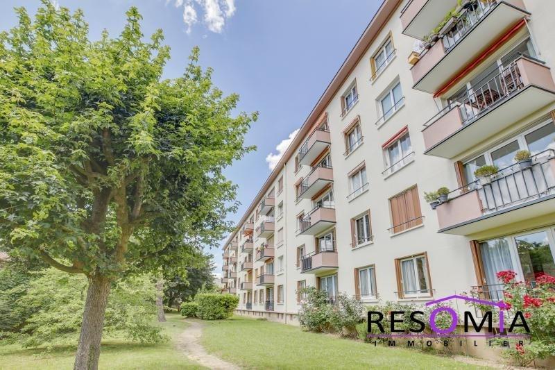 Venta  apartamento Châtillon 449000€ - Fotografía 1