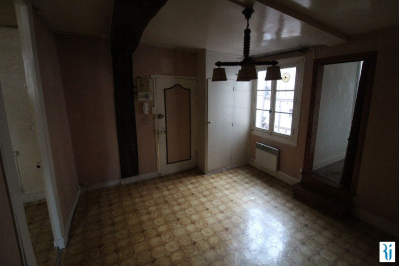 Vendita appartamento Rouen 142500€ - Fotografia 3