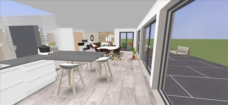 Vente de prestige appartement Montelier 495000€ - Photo 5