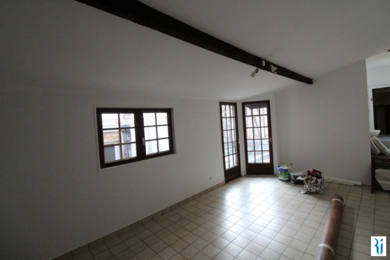 Vente appartement Rouen 75 500€ - Photo 1