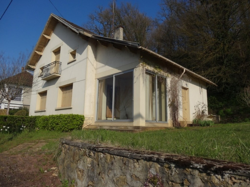 Sale house / villa Mouleydier 79 150€ - Picture 3