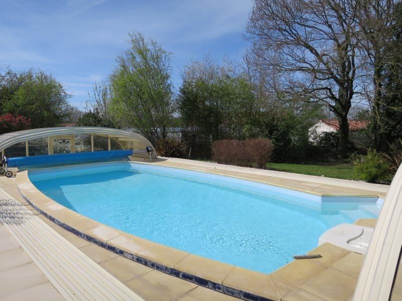 Sale house / villa Ste foy 397100€ - Picture 2