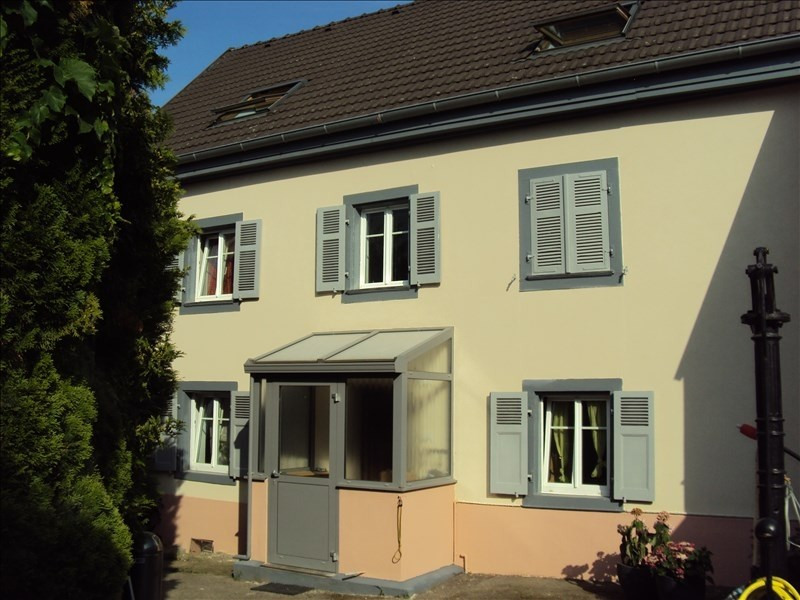 Sale house / villa Riedisheim 375000€ - Picture 2