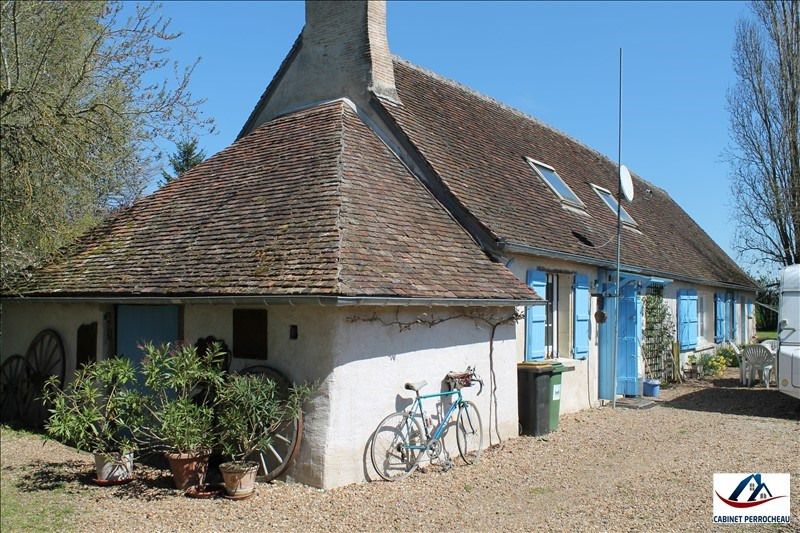 Sale house / villa La chartre sur le loir 160000€ - Picture 6