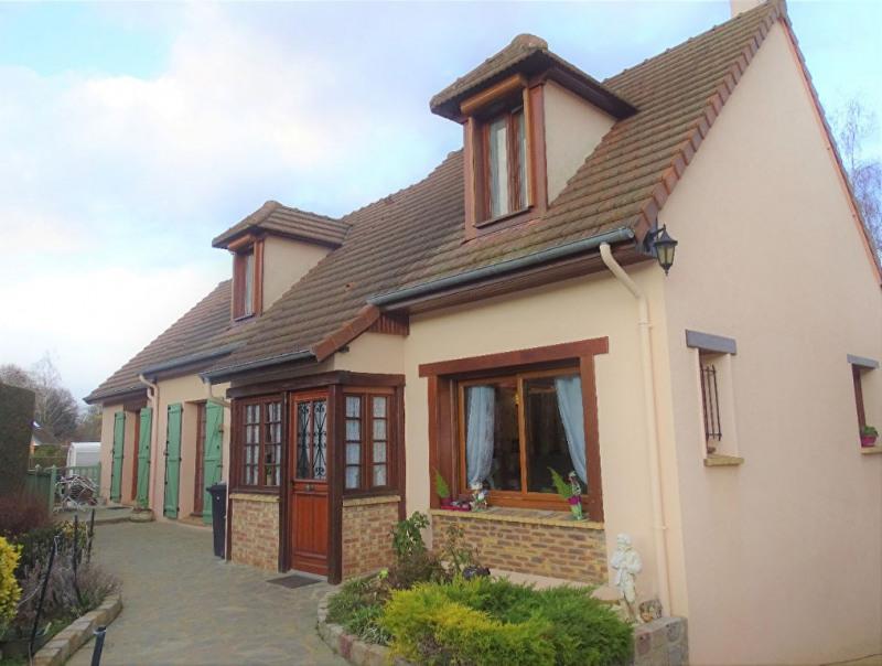 Vente maison / villa Maintenon 367500€ - Photo 1