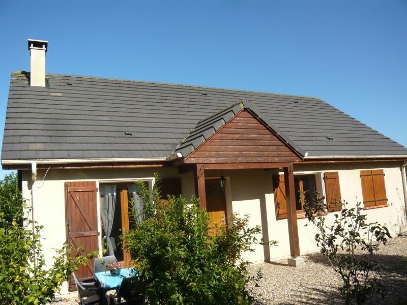 Vente maison / villa Ourville en caux 163000€ - Photo 1