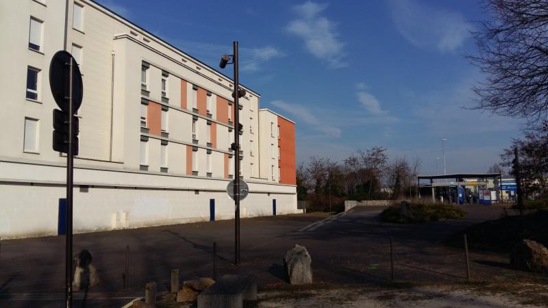 Location boutique Neuville-sur-oise 3948€ HC - Photo 2