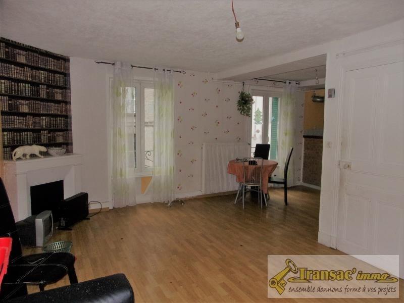 Sale house / villa Thiers 49500€ - Picture 2