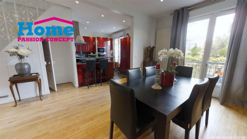 Vente maison / villa Nanterre 1045000€ - Photo 3