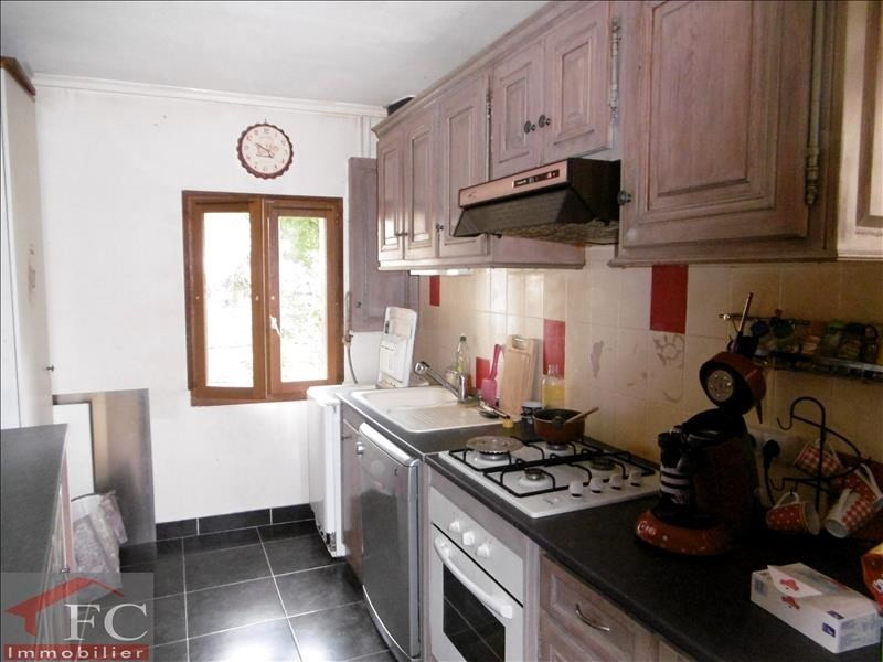 Vente maison / villa Chateau renault 122 500€ - Photo 2