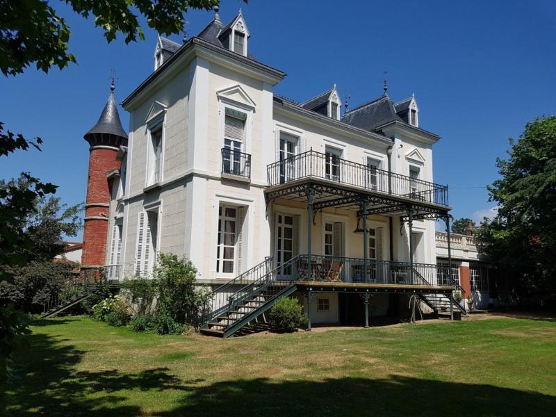 Vente de prestige maison / villa Feurs 1480000€ - Photo 1
