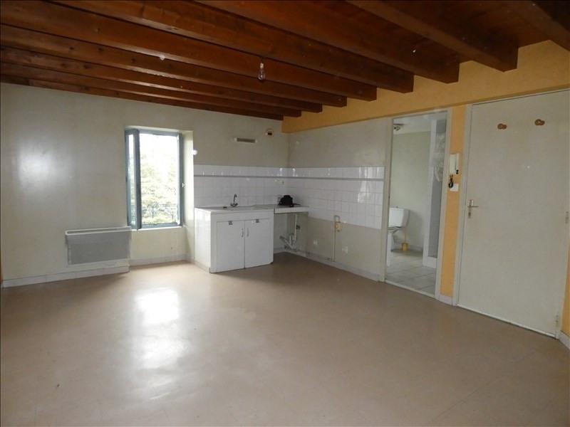 Rental apartment Le teil 360€ CC - Picture 2