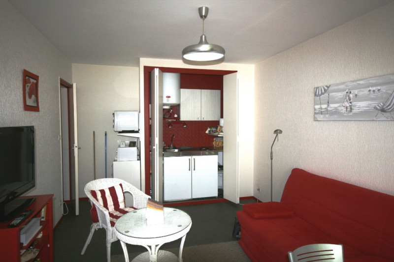 Sale apartment Saint georges de didonne 84 780€ - Picture 3