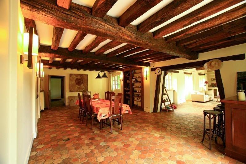 Deluxe sale house / villa Houdan 1170000€ - Picture 3