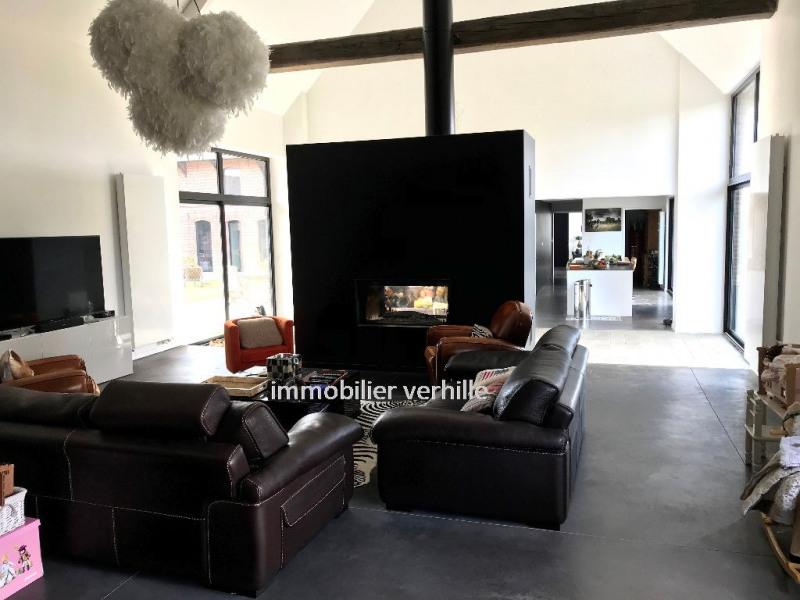 Vente de prestige maison / villa Laventie 995000€ - Photo 3