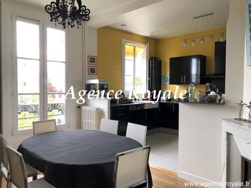 Vente appartement St germain en laye 895000€ - Photo 5