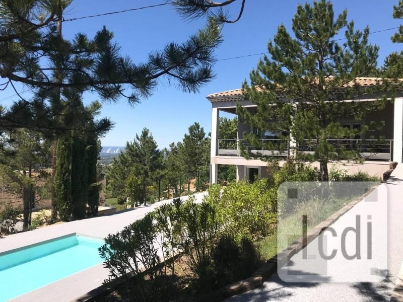 Vente de prestige maison / villa Allan 650000€ - Photo 1