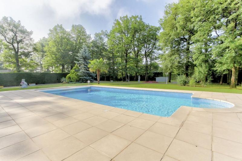 Deluxe sale house / villa Charbonnières-les-bains 1225000€ - Picture 2