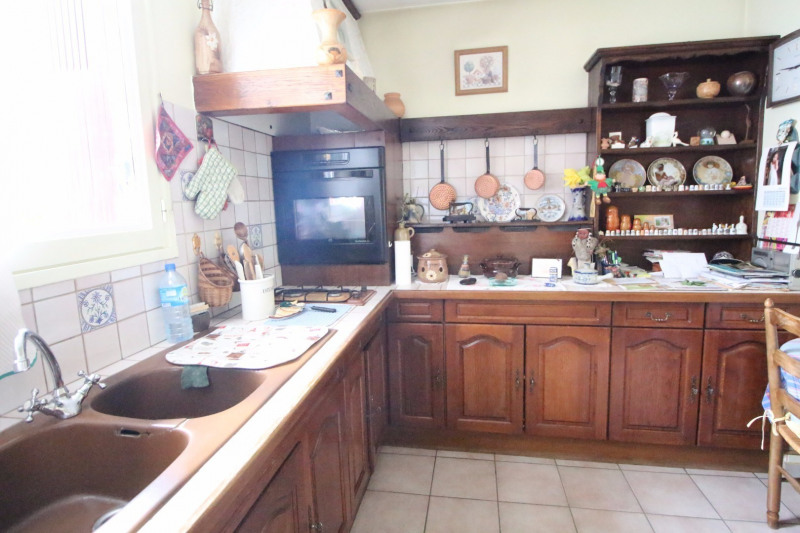Life annuity house / villa Montbonnot-saint-martin 77000€ - Picture 4