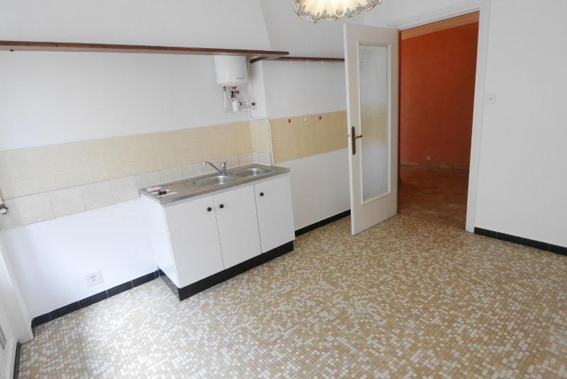 Sale apartment Lyon 7ème 300000€ - Picture 6