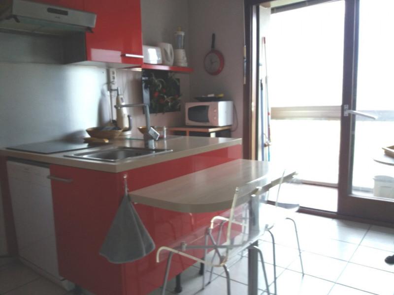 Sale apartment Grenoble 125000€ - Picture 1