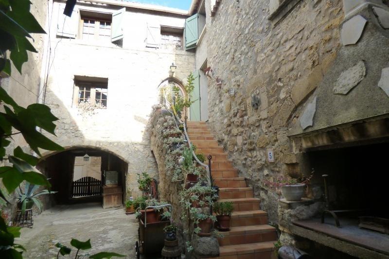Sale house / villa Lespignan 157000€ - Picture 7