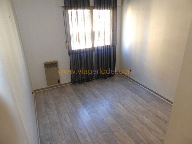 Viager appartement Le cannet 52000€ - Photo 6