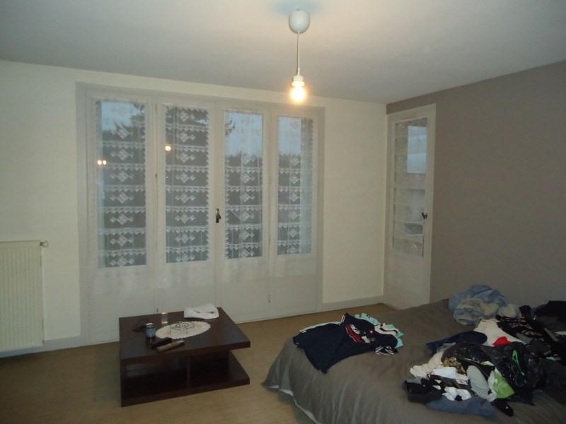 Rental apartment Pont de cheruy 593€ CC - Picture 3