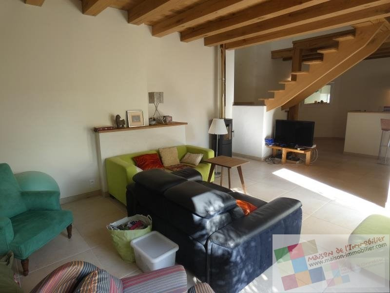 Vente maison / villa Saint sauvant 256 800€ - Photo 2