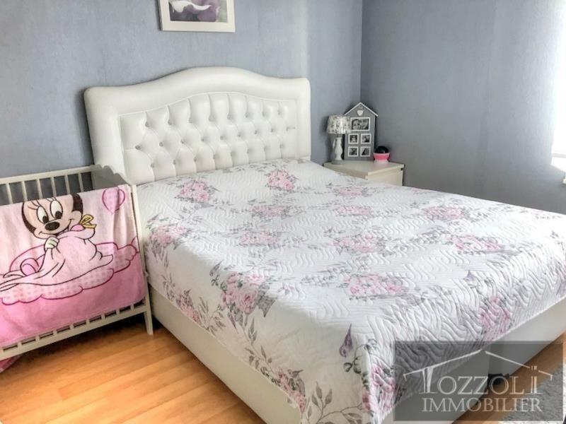 Sale apartment Villefontaine 137000€ - Picture 7