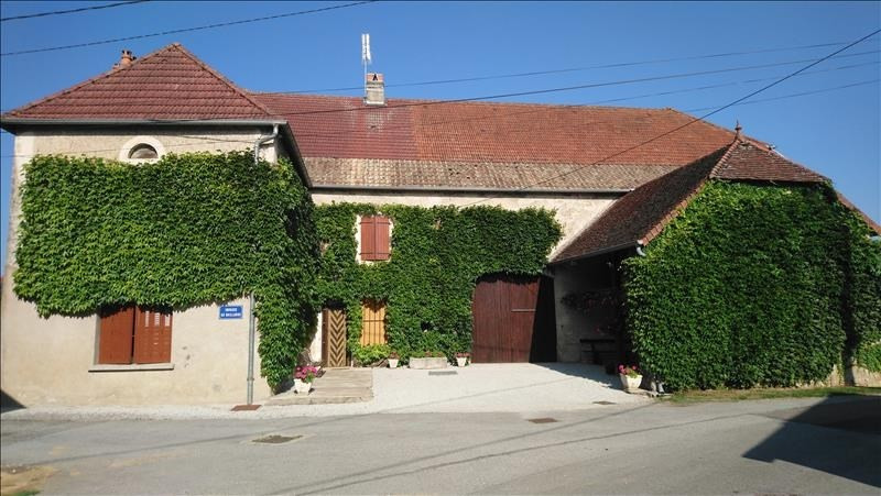 Sale house / villa Marnay 295000€ - Picture 1