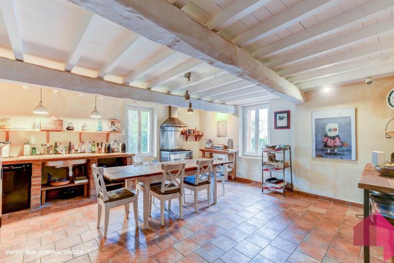 Vente maison / villa Verfeil 549000€ - Photo 1