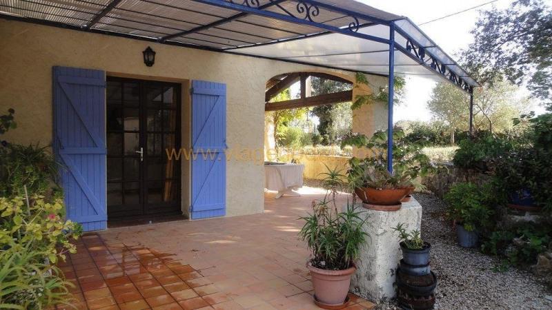 Life annuity house / villa Flassans-sur-issole 174000€ - Picture 5