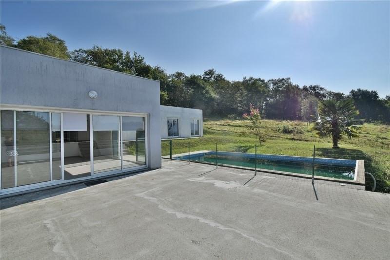 Sale house / villa Pau 340000€ - Picture 3