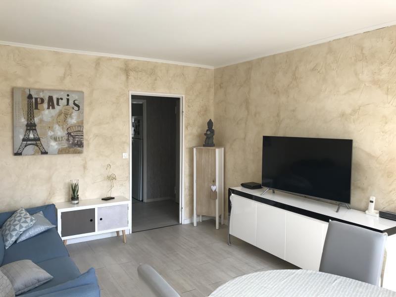 Sale apartment Bretigny sur orge 159900€ - Picture 1
