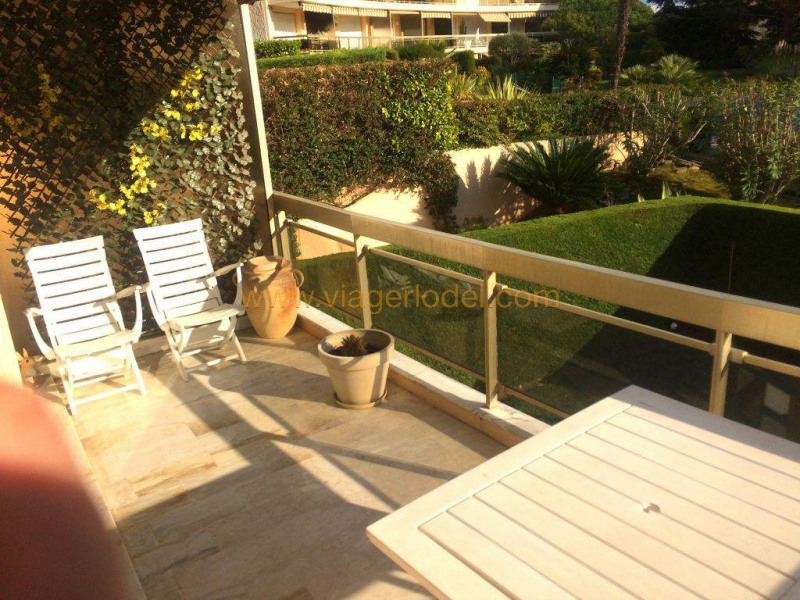 Viager appartement Cannes 155 000€ - Photo 5