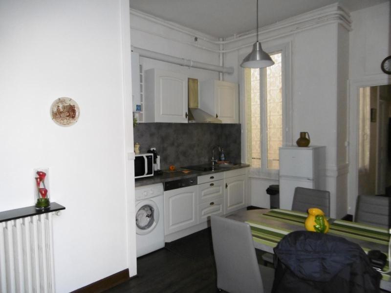 Vente appartement Vichy 75000€ - Photo 4
