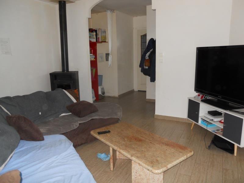 Sale house / villa Chauve 220000€ - Picture 8