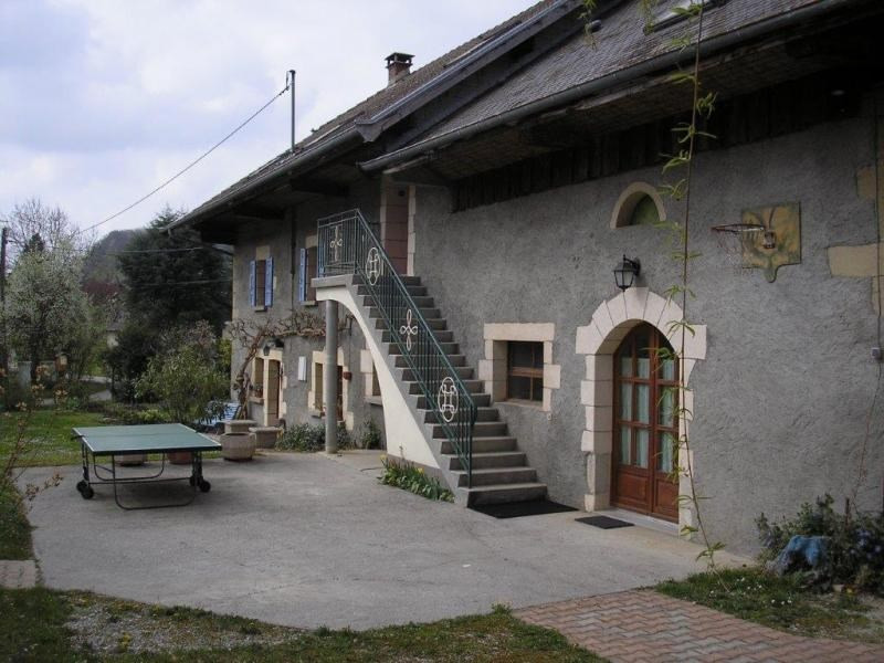 Immobile residenziali di prestigio casa Marcellaz albanais 850500€ - Fotografia 3