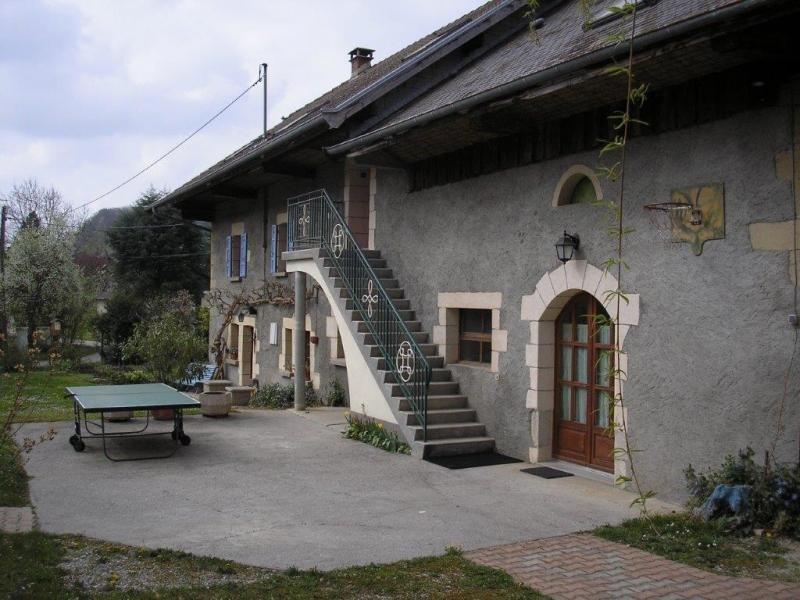 Deluxe sale house / villa Marcellaz albanais 850500€ - Picture 3