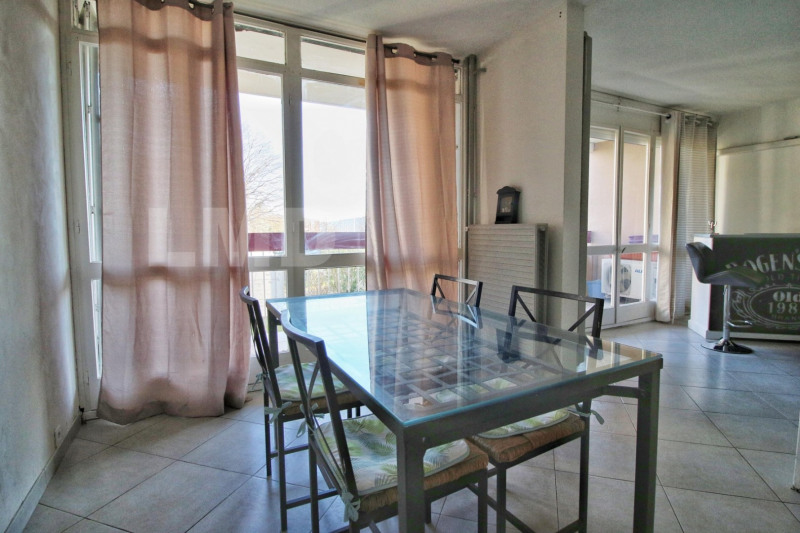 Vente appartement Vitrolles 175000€ - Photo 1