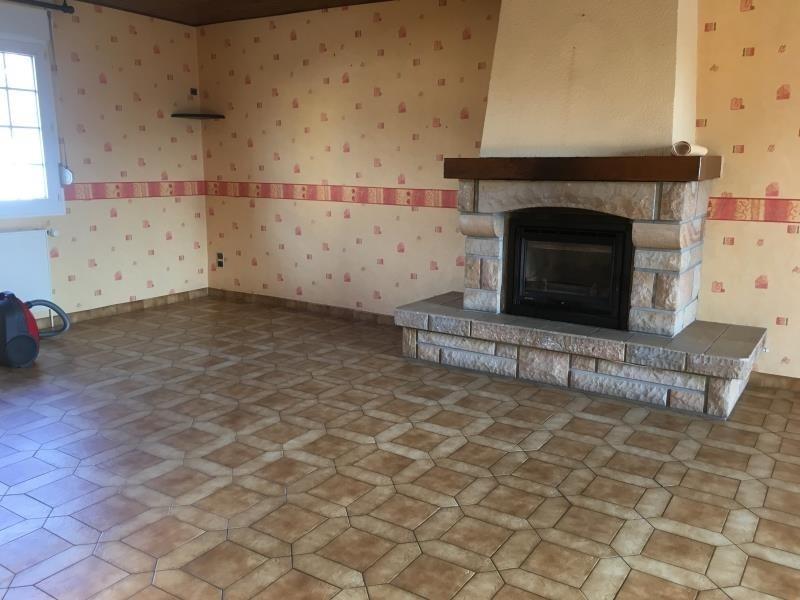 Sale house / villa Vesly 168500€ - Picture 3