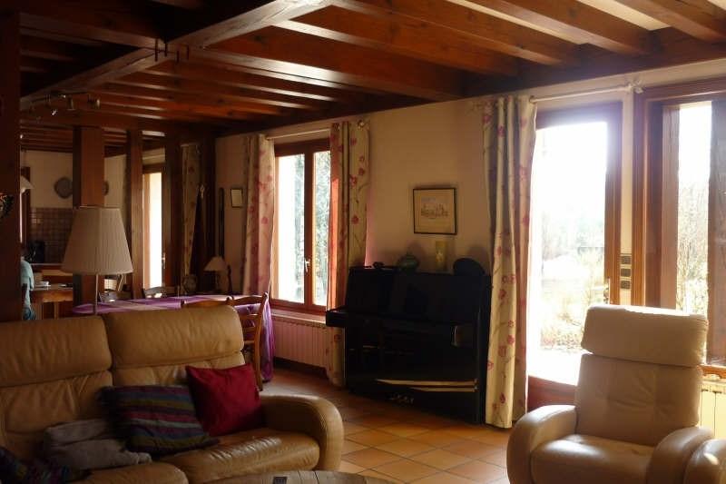 Sale house / villa Sore 315000€ - Picture 4