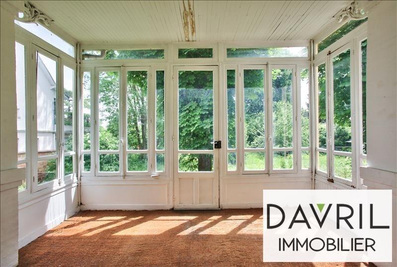 Sale house / villa Andresy 550000€ - Picture 4