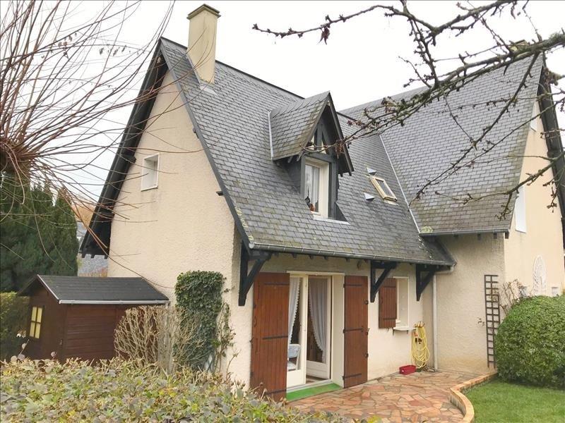 Verkauf haus Villers sur mer 129900€ - Fotografie 1