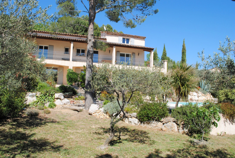 Deluxe sale house / villa Fayence 745 000€ - Picture 5