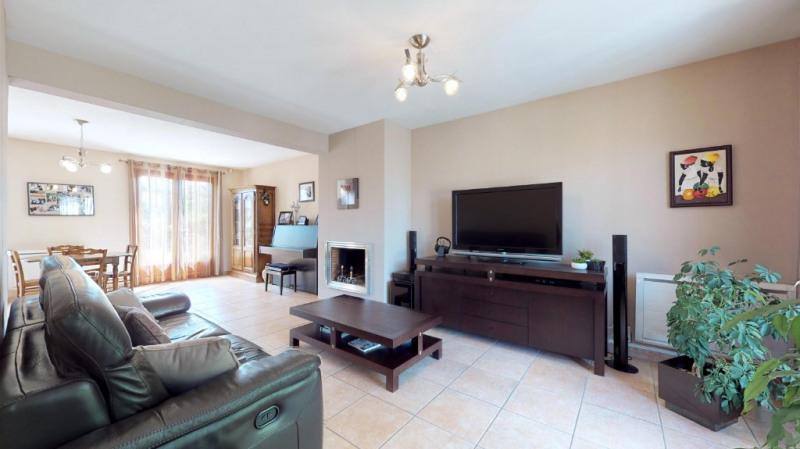 Vente maison / villa Vauhallan 581000€ - Photo 2