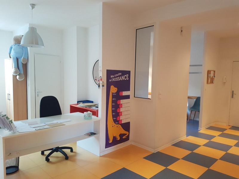Vente appartement Saint die 145800€ - Photo 3